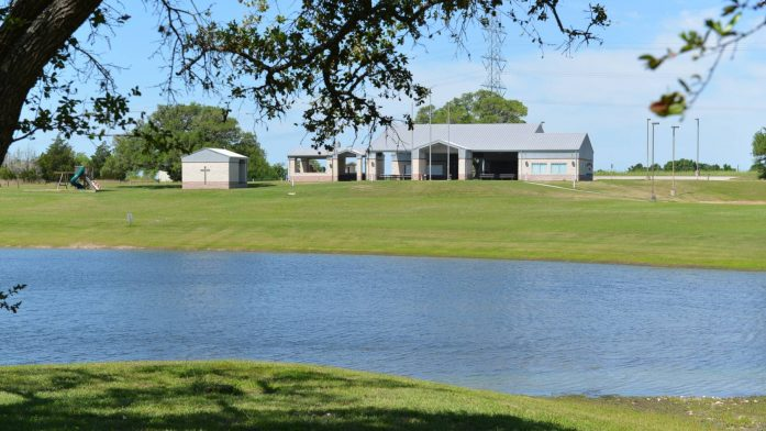 68 Acre – La Grange Retreat