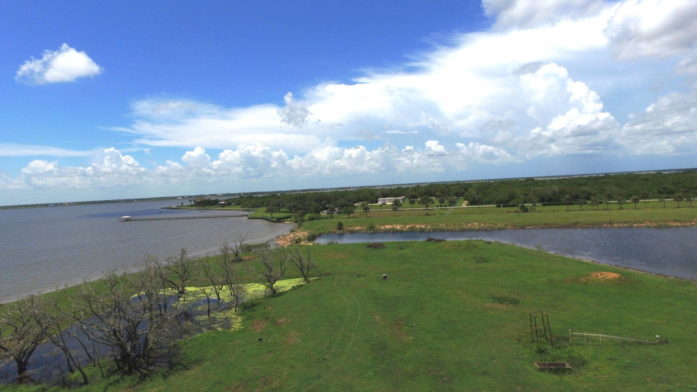 104 Acres Waterfront- Sunset Bay