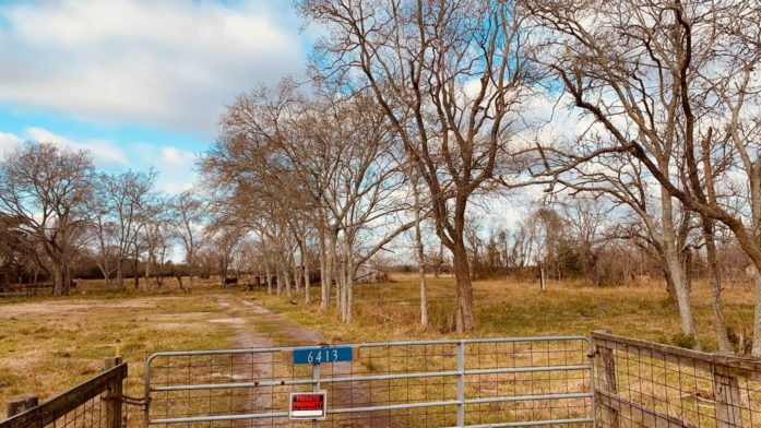 122.95 Acre Investment/Development Property