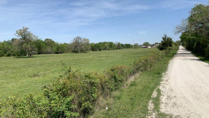 42 Acres – Bedias, Grimes County